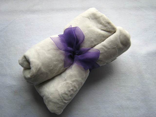 Therapeutic Wrap
